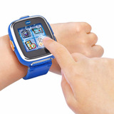 Reloj Smartwatch Camara Video Niños Kidizoom Dx Vtech Azul