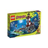 Juguete Lego Scooby Doo Encantada Faro