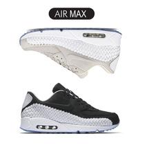Tênis Nike Air Max 90 Woven - Na Caixa Lançamento Promoção