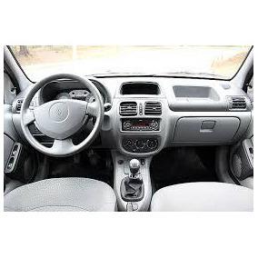 Esquema Eletrico Do Renault Clio 1.0 16v