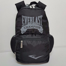 Sale!!! Mochilas Everlast Champion 30 Lts 100% Originales!!!