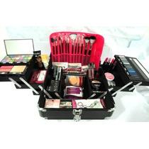 Maleta Grande + Maquiagem Completa Jasmyne Avon Mary Kay