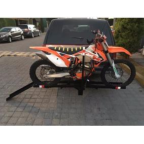 Rack Envidioso Remolque Para Motocross,enduro,
