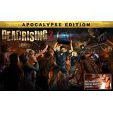 Dead Rising 3 Apocalypse Edition Pc Digital Gamesforplay