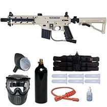 Proyecto Tippmann Ejército De Estados Unidos Salvo Pistola