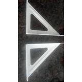 Mensulas Chapa Blanca 20x25x3