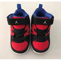 Air Jordan Zapatillas Botitas Nene Original Levhe Importados