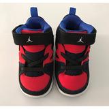 Air Jordan Zapatillas Botitas Flight Club Orig Lv Importados