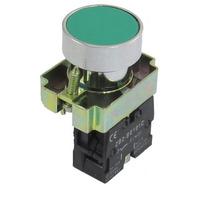 Push Button Verde-boton Pulsador 22mm