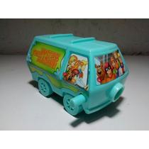 Scooby-doo Mc Donald