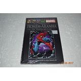 A Coleção Oficial De Graphic Novels Marvel N° 21
