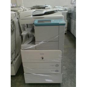Copiadora Canon 3045. Copiadora, Impresora Y Escáner.