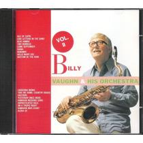 Cd Billy Vaughn & His Orchestra Vol.2 - 18 Hits Novo Sem Uso
