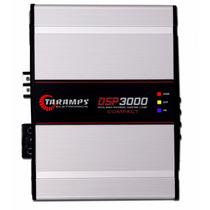 Módulo Amplificador Taramps Dsp 2500w Rms Frete Promoção