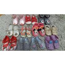 Sapatos Infantis Femininos