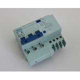Disjuntor Dr Trifásico Diferencial Residual 3p+n 32a 30ma