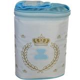 Porta Mamadeira Térmico Duplo Conserva Bebida Do Bebê Lp02