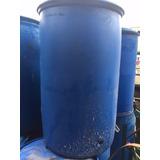 Tanque Plásticos De 200 Litros