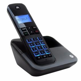 Teléfono Inalámbrico Motorola Dect 6.0 M4000
