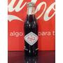 Botella Coca-cola 80 Años En México
