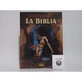 Libro La Biblia Simon Bisley Norma Editorial