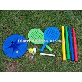 Tenis Orbital + Free Basquet Aro Basquet Serabot Original