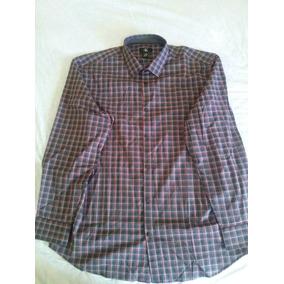 Camisas Hombre Calvin Klein, Gerry