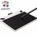 Wacom Tableta Grafica Intuos Creative Pen Digital 490l Small