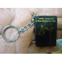 Chaveiro Antigo Arval Comercio E Representações Ltda