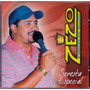 Cd Zezo Vol 21 Seresta Especial - Original E Lacrado