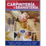 Manual De Carpintería Y Ebanistería