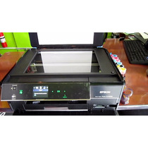 Impresora Epson Tx730 Wd 100% Operativa Se Uso Muy Poco