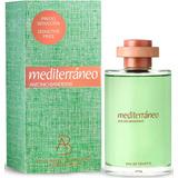 Perfume Antonio Banderas Mediterráneo Original Hombre 200 Ml