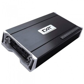 Amplificador Dat Pr 4160