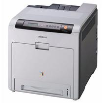 Impressora Color Samsung Clp610nd, Novissima!!!!