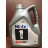 Aceite Mobil 1 Fs X2 5w-50 4 Lts.