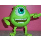 Monster Inc. Mike Coleccion Disney Pixar Mc Donald