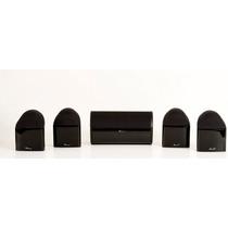 Nanosat® Prestige 5 Home Theater System Mirage