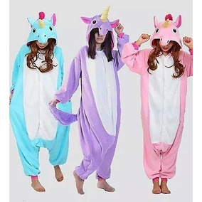 Onesie Pijama Unicornio- Entrega Inmediata