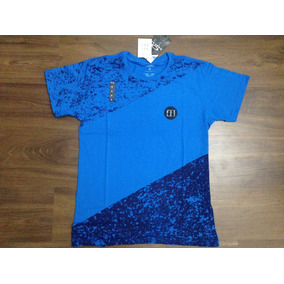 Camiseta Oakley Abstract Premiumquality 60%off Mcd Hurley