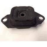 Tacon Soporte Caja Izquierdo Nissan March Mod 12-14 Original