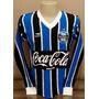 Camisa Retrô Grêmio 1988 M/longa - S A L D Ã O ! ! !