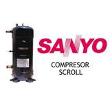 Compresor 3 Toneladas O 36000 Btu Monofasico Nuevo