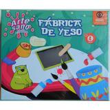 Artesano Fabrica De Yeso Habano Con Moldes Pinceles Y Mas!
