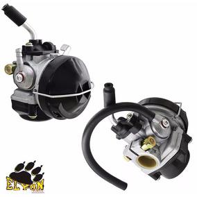Carburador Competição Mobilete / Bikeleti 50 / 60 / 75 Cc