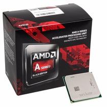 Processador Gamer Amd A10 7860k 4,0ghz Turbo 4mb Cache Fm2+