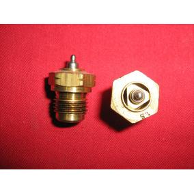 Valvula Paso Carburador 1 Garganta Caribe Atl. Bocar Orig.