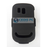 Funda Clip Holster Case Combo Alcatel Ot720 Mica Gratis