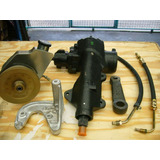 Caja De Direccion Hidraulica Ford F-100 (pata Larga)