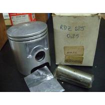 Kit Pistao Imp. Rdz 125 / 0,25mm